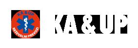 KA & UP - Reševalni prevozi pokretnih in nepokretnih oseb